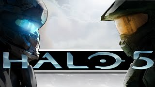 Halo 5 - Is Master Chief A Traitor?