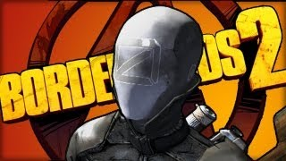 (NEW HEAD) Borderlands 2 How to Get Nihilism Head For Zero (tutorial)