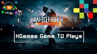 Играем в Battlefield 4: Night Operations