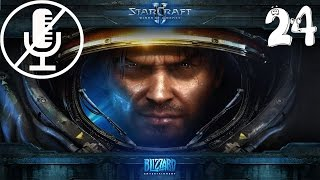 StarCraft II: Wings of Liberty - Силы Небесные #24