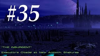 Starcraft: Brood War Let's Play - Part 35: The Insurgent