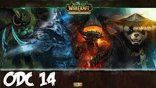 World of Warcraft: MOP #14 - Takie tam i insta Scholomance