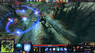 Dota2 Pub Casts #11 by Luminous - Carry Wisp!