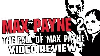 Max Payne 2: The Fall of Max Payne PC Game Review
