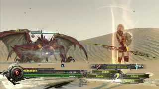 Lightning Returns: Final Fantasy XIII—Aeronite [05:58 / 325,800] (Normal/NG, No Damage/Items/EP)