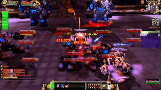 World of Warcraft - Glory of the Ulduar Raider (10 Man) - Orbit-uary