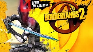 Borderlands 2 | Assassin/Zero Bore Shot Glitch Guide !