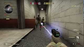 First Look Review - Counter-Strike: Global Offensive (Xbox 360)