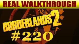 Borderlands 2 - How to Kill Handsome Jack and The Warrior EASY [#220]