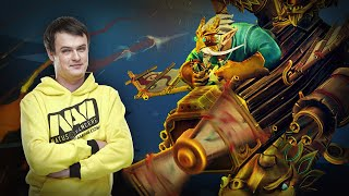 XBOCT (Gyrocopter) - Gameplay Dota 2 MMR