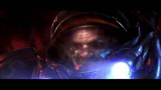 Starcraft II HD Cinematic - End