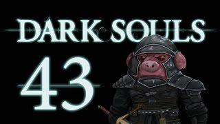 Let's Play Dark Souls: From the Dark part 43 [Kalameet my Zweihander]