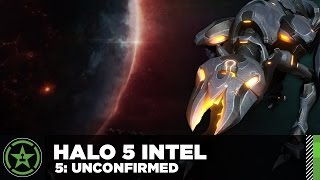 Halo 5 Intel Guide: Mission 5: Unconfirmed