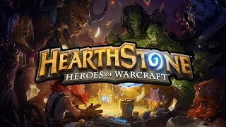 Fantastic Hearthstone video: Небесный голем