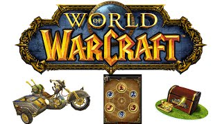 Розыгрыш!!! В Игре World of Warcraft (Panda Wow x100)