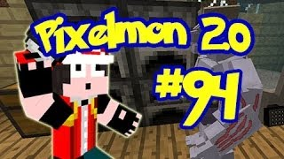 Minecraft: Pixelmon 2.0 - Episode 94 - PREPARING TO TRADE! (Pokemon Mod)