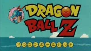DragonBall Cool Opening