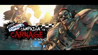 "Убили Пиро-пита на раз-два №2 ( Borderlands 2: Mr. Torgue""s Campaign of Carnage)"