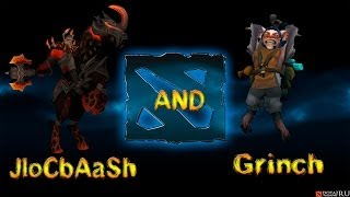 [Play Dota 2] - Chaos Knight and Meepo