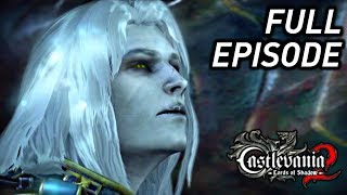Castlevania Lords of Shadow 2 Revelations DLC Full Walkthrough (All Collectibles) [HD] Xbox 360 PS3