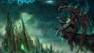 Let's Play | World of Warcraft: Warlords of Draenor | Undead Warlock (Lvl 1 - 100) | Part 105