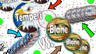 Tempest & Prixor vs. Nahz & Blane // Official