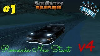 [RO]Trailer Server : Romania New Stunt v4