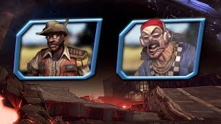 Borderlands: The Pre-Sequel - An Intro by Sir Hammerlock and Mister Torgue
