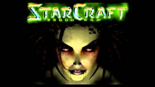 StarCraft: Brood War Remastered Music