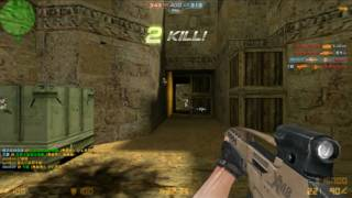 Counter-Strike Online Cheats Hacks Aimbot