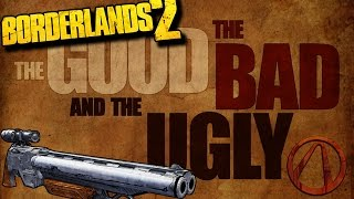 BORDERLANDS 2 | *Storm* Pearlescent Weapons Guide