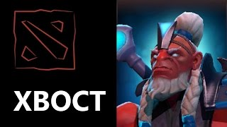 XBOCT Disruptor wit Dendi, Funn1k, ArtStyle and SoNNeiko Gameplay Dota 2