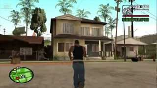 GTA San Andreas - Cheats - Коды для GTA: San Andreas