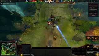 [DOTA 2] BOJLER - Clockwerk vs. Riki and Slark