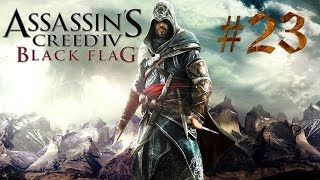 Assassin's Creed 4 Black Flag #23 - К форту