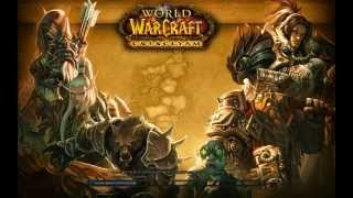 World of Warcraft: Cataclysm, 4.3.4, х1, Друид, БГ, №1