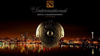 Empire vs MVP |  TI5 Semifinals | Team Empire vs MVP Phoenix | Dota 2 The International 2015