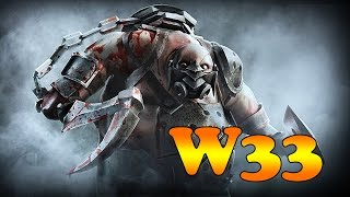 Dota 2 - w33 top 1 mmr europe plays Pudge vol 1# - Ranked Match!