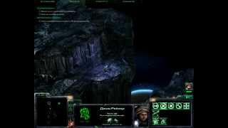 StarCraft II - Heart of Darkness