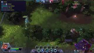 Nova (Heroes Of The Storm) gameplay by Braddon