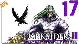"Darksiders 2: Deathinitive Edition [HARDEST] - 17  ""Камни Душ"""