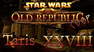 [Star Wars The Old Republic Coop] XXVIII ] Мужская ревность