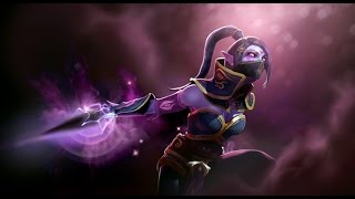 Потные не выиграли :( | Dota 2 Templar Assassin