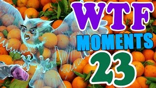 Heroes of The Storm WTF Moments Ep.23
