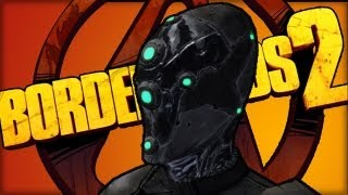 Borderlands 2 How to Get Unreality Head For Zero (tutorial)