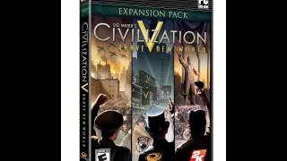 Civilization 5 Brave New World Вся информация