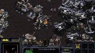Starcraft Brood War Campaign Episode V: Terran 8 - To Chain the Beast (2/3)