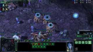Starcraft 2: Build Order Tutorial - PvP Double Gas Steal