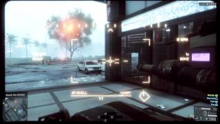 Battlefield 4 PC Max Settings Ultra Graphics High Frame Rate Campaign Mission 4: Singapore