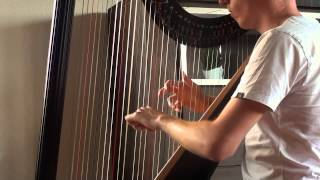Dwarf Tavern - World of Warcraft (on harp)